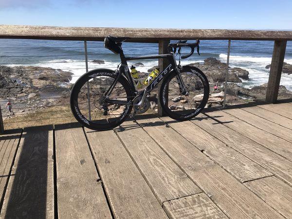 Felt AR road bike