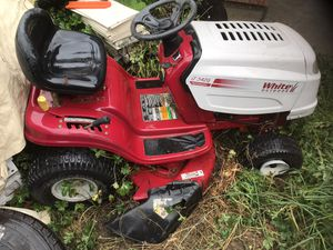 Lawn mower tractor for Sale in Snohomish, WA