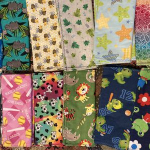 Brand New Burp Cloths for Sale in Chandler, AZ