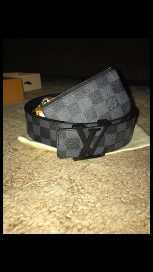 Louis Vuitton Matching set for Sale in Monroeville, PA
