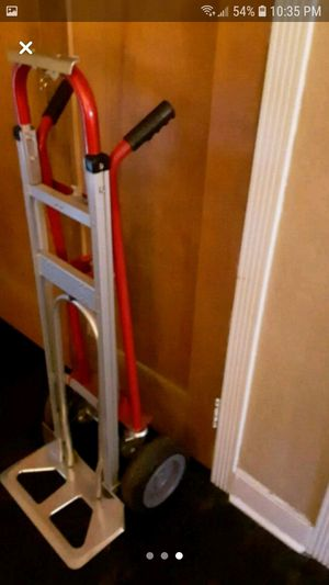 Hand truck 3 position for Sale in Denver, CO