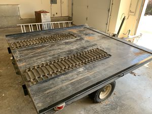 Four wheeler/ Snowmobile/ Utility Trailer for Sale in Maple Valley, WA