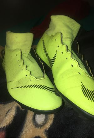 Soccer cleats for Sale in Charlottesville, VA