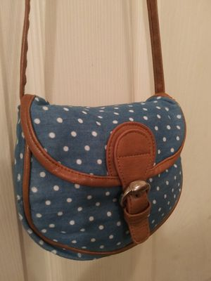 Girls Shoulder Bag for Sale in Dunedin, FL