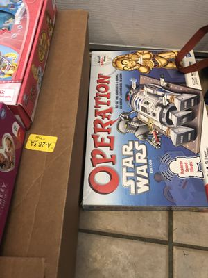 Kid games for Sale in Federal Way, WA