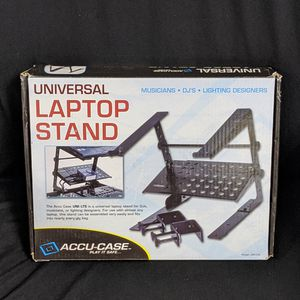 Accu-Case Universal Laptop Stand for Sale in San Diego, CA