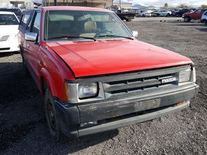 1991 Mazda B2200 @ U-Pull Auto Parts 048190 for Sale in Las Vegas, NV