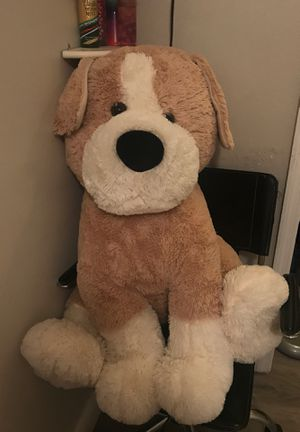 Big Dog Stuffed Animal for Sale in Miramar, FL