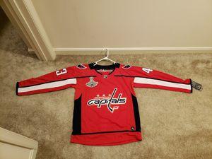 Washington capitals jersey wilson for Sale in Ruther Glen, VA