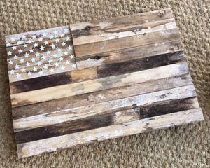 Pallet American Flag for Sale in Kingsport, TN