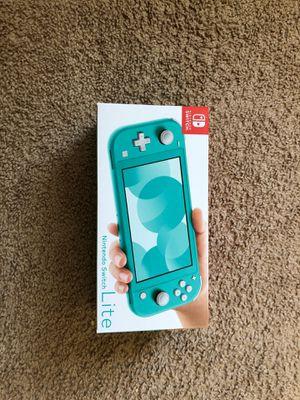 Nintendo Switch Lite for Sale in Falls Church, VA