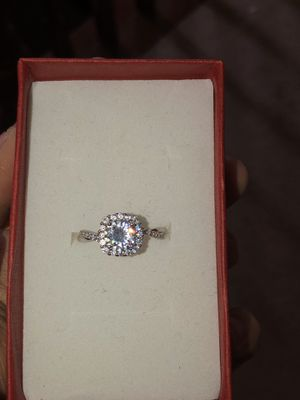Sterling silver Ring for Sale in Ceres, CA
