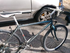 Trek mountain bike for Sale in Providence, RI