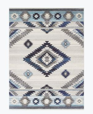 8/10 south western rug for Sale in Beverly Hills, CA