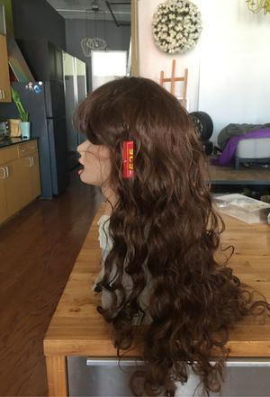 Wig Auburn long length for Sale in Los Angeles, CA