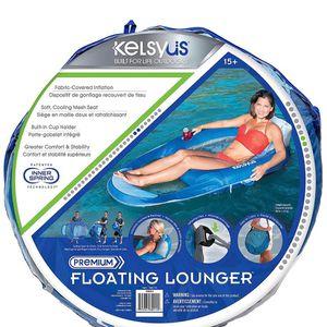 Kelsyus Floating Lounger for Sale in Hesperia, CA