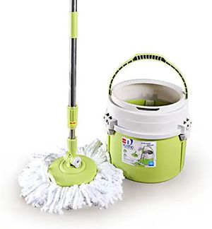 spin mop bucket for Sale in Rock Island, IL