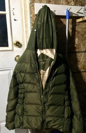 Kristen Blake Army Green Women's Winter Jacket for Sale in Rome, NY