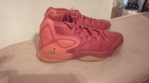 Jordan Melo M12 Great Condition Size 11.5 for Sale in Miramar, FL