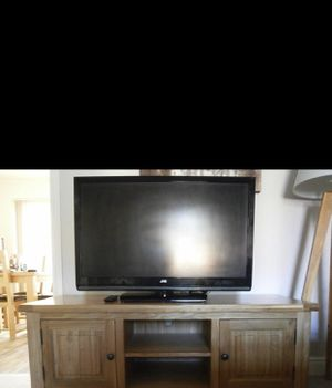 42 inch JVC for Sale in Durham, NC