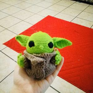 Baby Yoda for Sale in Chandler, AZ