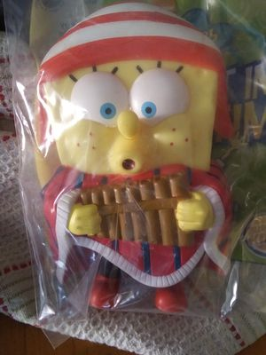 Sponge Bob Collectible items for Sale in Madera, CA