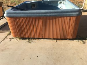 Hot Tub for Sale in Alpine, CA