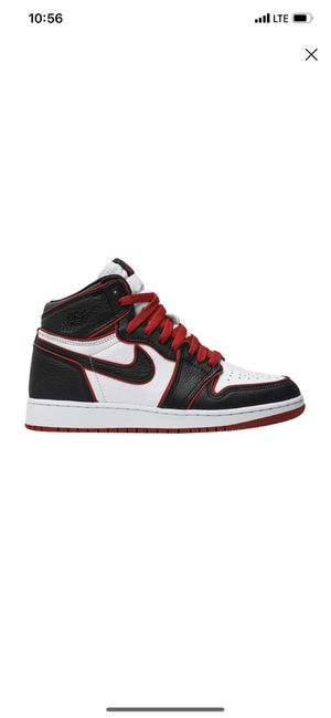 Jordan 1 bloodline size 7 for Sale in Elk Grove, CA