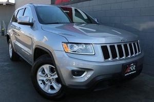 2015 Jeep Grand Cherokee for Sale in Cypress, CA