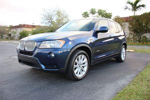 2013 BMW X3 for Sale in Miami Gardens, FL