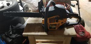 Chainsaw for Sale in Fairfax, VA