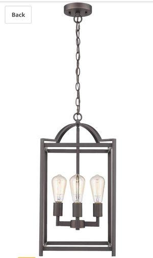 Lantern Pendant light for Sale in Pico Rivera, CA
