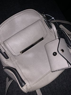 Steve Madden backpack purse for Sale in Sacramento, CA