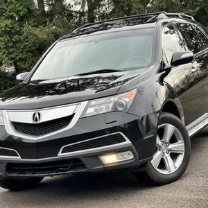 Acura MDX With Navigation for Sale in Washington, DC