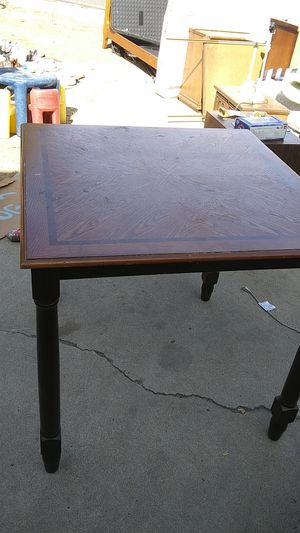 Table for Sale in Colorado Springs, CO