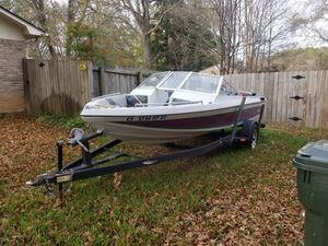 84 sunray ski boat for Sale in Tyler, TX