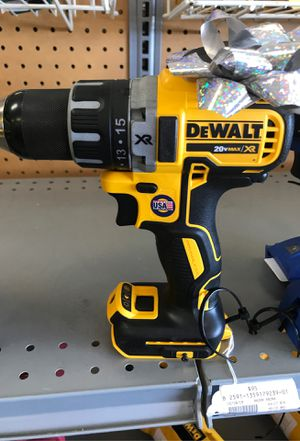 Cordless Dewalt Drill for Sale in Sherman, TX