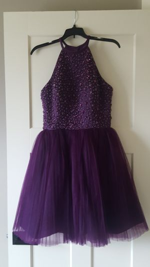 Homecoming, Prom Dress size 6 for Sale in Sandy, OR
