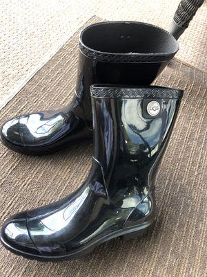 Ugg Sienna Rain Boot for Sale in Gibsonton, FL
