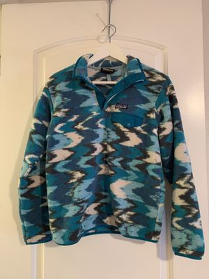 Patagonia Synchilla for Sale in Austin, TX