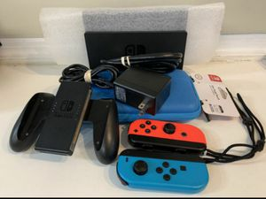 Nintendo switch for Sale in Gentryville, IN