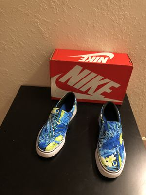 Summer break Nikes size 9.5 for Sale in Orlando, FL