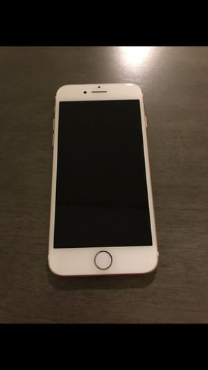iPhone 7 unlocked teen mobile No low ballers for Sale in Fort Washington, MD