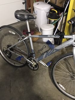 K2 Astral 1.0 Commuter Hybrid Bicycle for Sale in Alameda,  CA