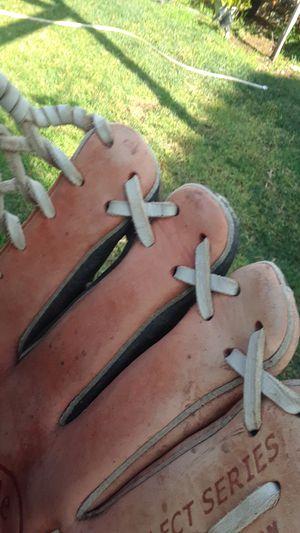 Omaha baseball Louisville slugger glove for Sale in Corona, CA