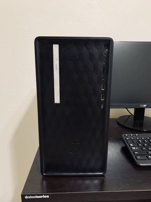 HP Pavilion PC for Sale in Cedar Hill, TX