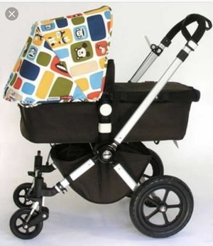 Bugaboo Cameleon. Special edition Paul frank for Sale in Tampa, FL