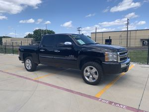 2009 CHEVY SILVERADO for Sale in Fort Worth, TX