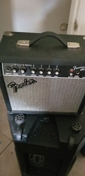 Fender for Sale in Houston, TX