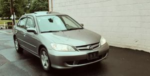 works'perfect'^*O5 Honda Civic for Sale in St. Augustine, FL